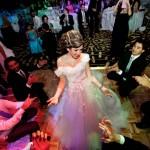 wedding in Park Hyatt Abu Dhabi