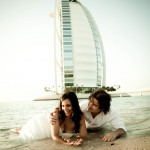 wedding videographer dubai