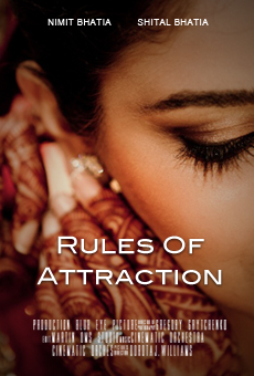 poster-rules of atrraction