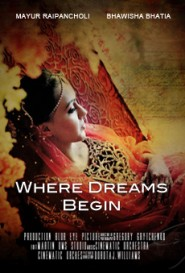 poster-where dreams begin